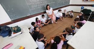 Image result for Alfabetização entre crianças mais ricas é até 6 vezes maior que entre as pobres