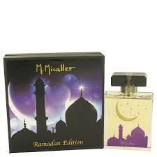 Micallef <b>Ramadan Edition</b> Perfume by <b>M</b>. <b>Micallef</b>