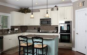 kitchen paint colors with cream cabinets:  kitchens paint colors with cream cabinets white design