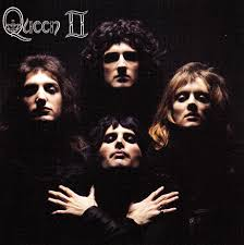 <b>Queen</b> - <b>Queen II</b> Lyrics and Tracklist | Genius
