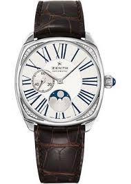 Наручные <b>часы Zenith</b> Elite. Оригиналы. Выгодные цены – купить ...