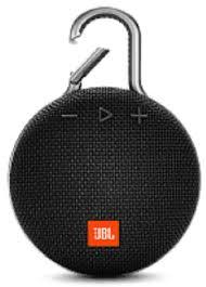 Портативная акустическая система <b>JBL Clip</b> 3 Black - цена на ...