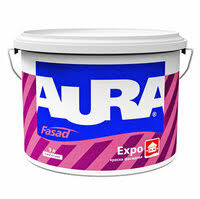 «<b>Aura</b> Fasad <b>Expo</b>» — Лакокрасочные материалы — купить на ...