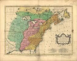1755 to 1759 pennsylvania maps