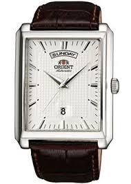 Прямоугольные наручные <b>часы Orient</b>. Оригиналы. Выгодные ...