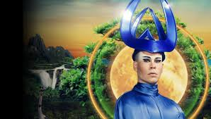 <b>Empire of the Sun</b> - Roundhouse