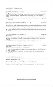 sample lvn resume sample lvn resume 2259