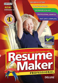 resumemaker professional deluxe review resume builder resumemaker professional 15