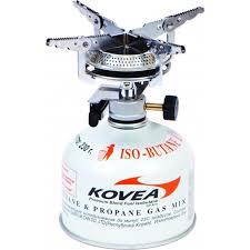 Купить газовая <b>горелка KOVEA Hiker</b> Stove KB-0408