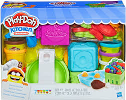 Hasbro Play-Doh Kitchen Creations Grocery Goodies Set ... - Ralphs