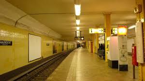 Berlin-Neukölln station