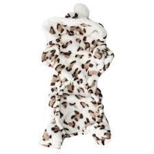Unique Bargains Pet <b>Dog Clothes</b> Cotton Coat <b>Soft</b> Clothing <b>Winter</b> ...