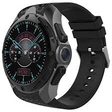 ALLCALL <b>W2</b> 3G IP68 Waterproof Weather Heart Rate 2G+16G WiFi ...