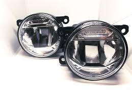 Светодиодные <b>противотуманные фары</b> - купить светодиодные ...