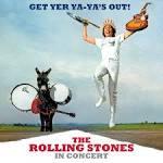 Get Yer Ya-Ya's Out [LP]