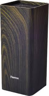 <b>Подставка</b> для кухонных <b>ножей Fissman</b>, 10 x 10 х 22 см. 2886