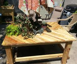 pallet wood patio table buy wooden pallet furniture