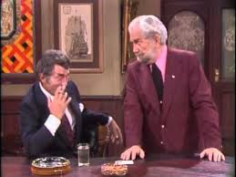 <b>Dean Martin</b>, Ken Lane & Foster Brooks - The Bar/Airline PIlot ...