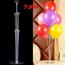 1 <b>Набор воздушных шаров</b> колонна-подставка для пластиковых ...