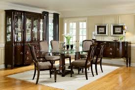 Dark Dining Room Set Spice Up Your Dining Room With Stylish Slipcovers Living Room And