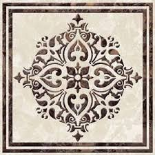 <b>Golden Tile</b> Вулкано <b>Вставка</b> бежевая 9,3х9,3 купить