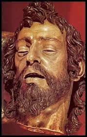 #19 · 25/Ene/2007, 16:25. Cabeza de San Juan Bautista que se conserva en la Catedral de Sevilla. Obra de Juan de Mesa en torno a 1625. - E%2520-%2520Imagineria%2520LXXVII
