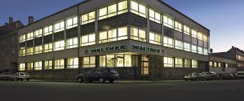 Made in Germany - WALTHER PILOT
