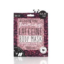 CAFFEINE FIRMING TARGETED PATCH MASK <b>Маска для</b> ...