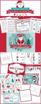 night before christmas box printables oh my creative from toddlers to teens start a new family tradition on christmas eve this night before
