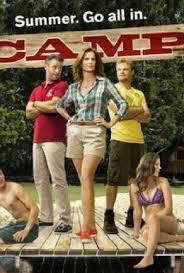 Camp (2013) Temporada 1