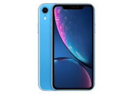 Сотовый телефон 6 64GB Ocean Blue - Агрономоff