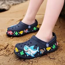 <b>2019 Summer Kids Sandals</b> Non-slip Breathable Children's Hole ...
