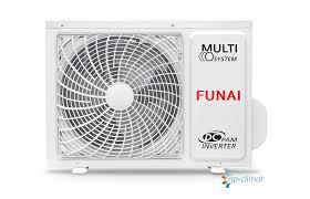 <b>Наружный блок мульти сплит-системы</b> Funai RAMI-2OR50HP ...