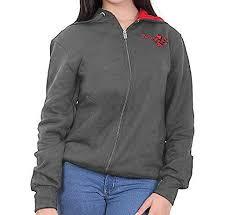 ADBUCKS Women's <b>Winter</b> Wear Hood with Zipper <b>Cotton</b> Jacket ...