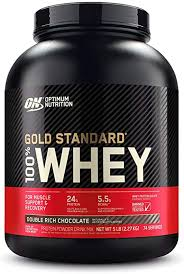 Optimum Nutrition Gold Standard 100% Whey Protein ... - Amazon.com