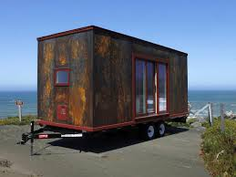 Small Picture Tiny House With Tiny Home Offices HGTVs Decorating Design