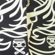 Discharge Inks and Fabric Colors » Forward <b>Printing</b>