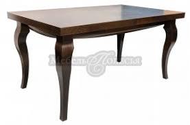 <b>Столы</b> обеденные из массива дерева от Пинскдрев купить ...