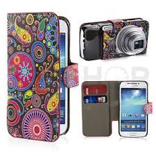 <b>NEW PU LEATHER</b> WALLET CASE COVER FOR SAMSUNG ...