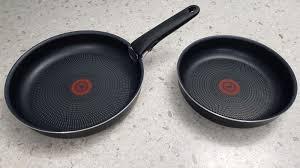 Обзор от покупателя на Набор <b>сковород TEFAL INGENIO BLACK</b> ...