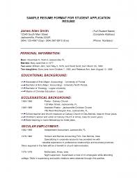 resume examples templates the good resume format examples for resume examples templates the good resume format examples for job seeker getting job in 2015