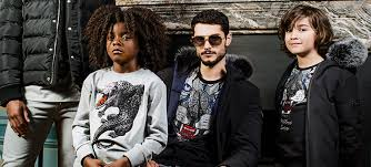 Exclusive <b>clothes</b> for men, women and kids