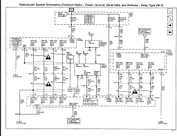 2000 gmc radio wiring diagram 2000 wiring diagrams