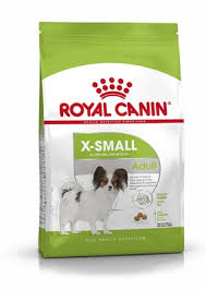 <b>Корм Royal Canin</b> для взрослых собак карликовых пород, X-Small ...
