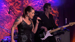 <b>Beth Hart</b> - Delicious Surprise (<b>Front</b> and Center) - YouTube