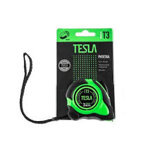<b>Рулетка Tesla T</b>-<b>3</b> - цена, отзывы, фото - купить в Москве, СПб и РФ