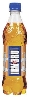 Купить <b>Газированный напиток IRN-BRU</b>, 0,5л в торговых центрах ...