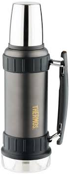 <b>Термос Thermos 2520 Stainless</b> Steel Vacuum Flask 1.2L 923691 ...