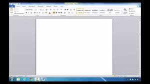 how to and create a resume template in microsoft word  how to and create a resume template in microsoft word 2010