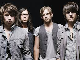 10 things you didn't know about <b>Kings Of Leon</b> | MusicRadar